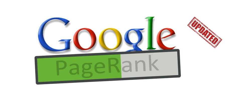 Google's Surprise PageRank 2013 Update