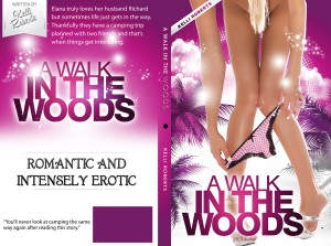 A Walk in the Woods by Kelli Roberts