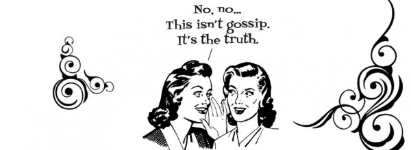 Just because someone says something, doesn't make it true