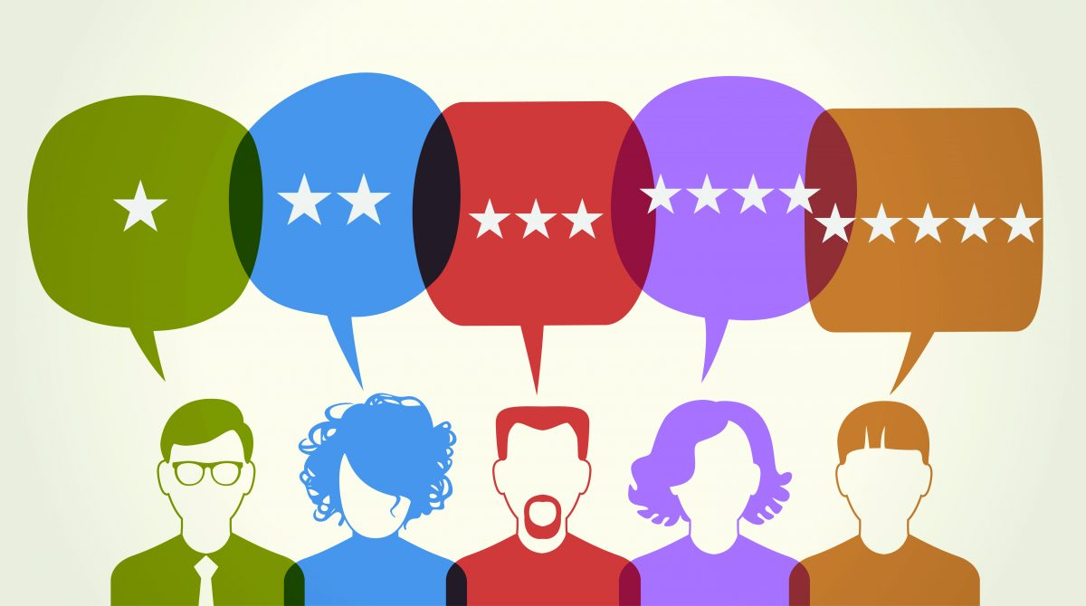 Do business reviews really matter?