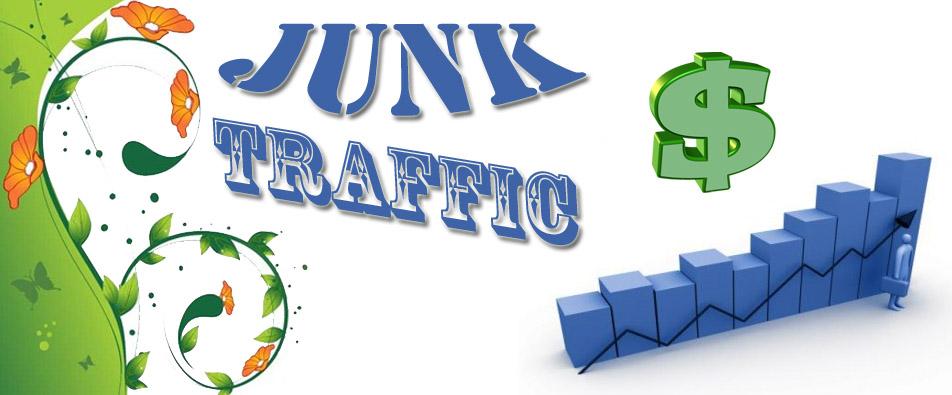 Junk Traffic