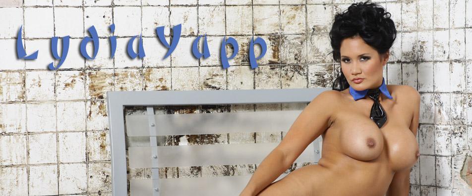 Lydia Yapp