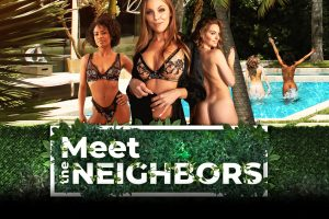 Meet The Neighbors from Digital Playground