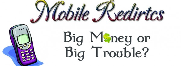mobile redirects