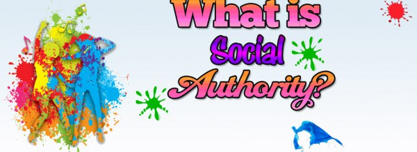 What is Social Authority?