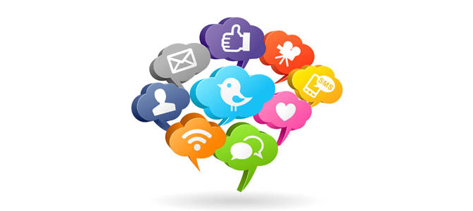 The Rules of Social Networking Do Matter