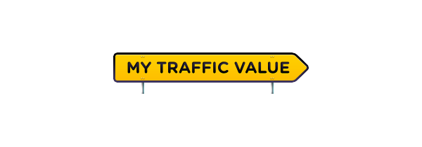 Know the worth of your traffic